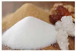 Suiker en zoetstoffen